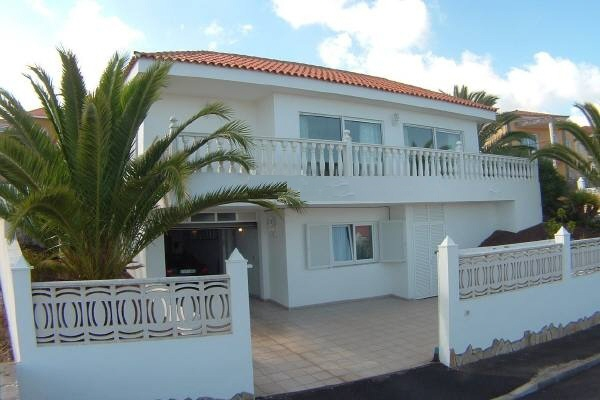 Villa in tranquil location with nice views