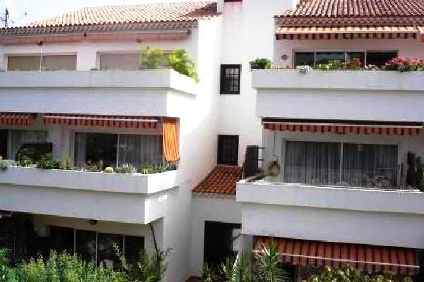 apartment in Los Realejos
