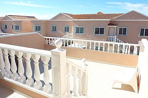 apartment in Torviscas Alto