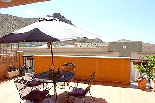 apartment in Torviscas