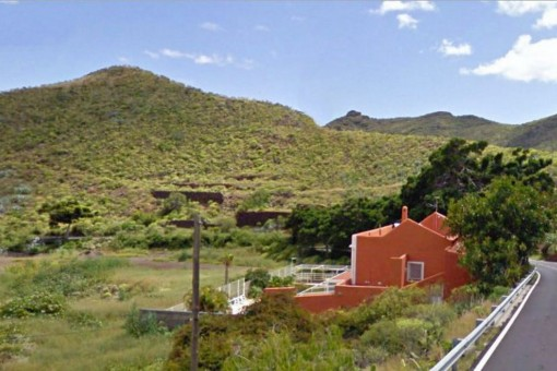 finca in San Andrés