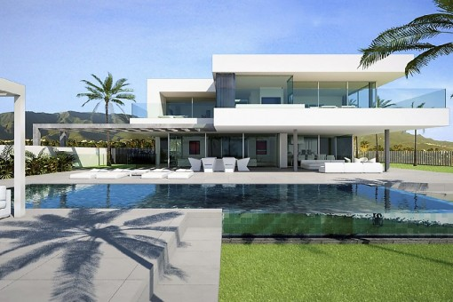villa in Costa Adeje