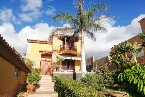 apartment in Los Menores