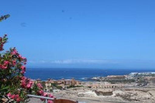 Splendid sea views