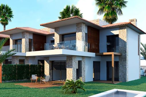 villa in Golf del Sur