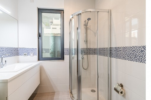 Another elegant bathroom