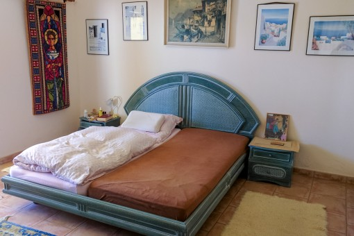 Lovely Guestbedroom
