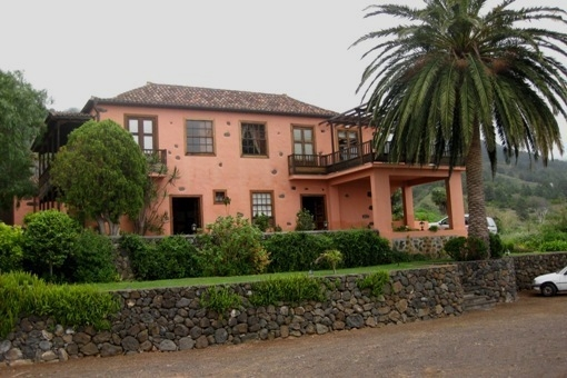 finca in Breña Alta for sale