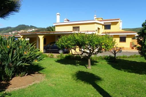 villa in San Cristóbal de la Laguna
