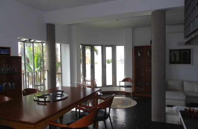Villa, Tabaiba Spacious Living And Dining Area ...