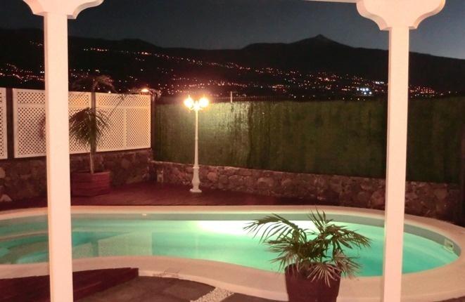 villa in El Durazno