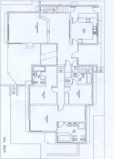 Plan of the ground floor