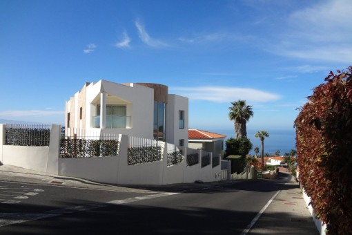 villa in Mesa del Mar
