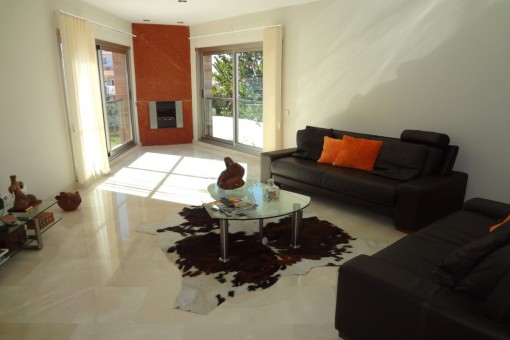 For Sale In Mesa Del Mar, Tacoronte; Luminous And Modern Chalet With Garage
