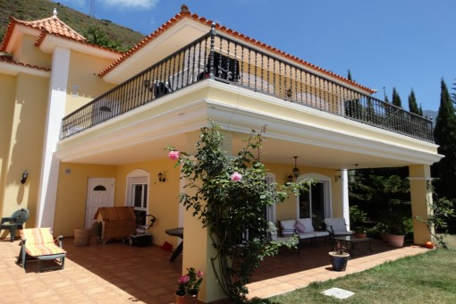 Harmonious high quality villa with 5 bedrooms...