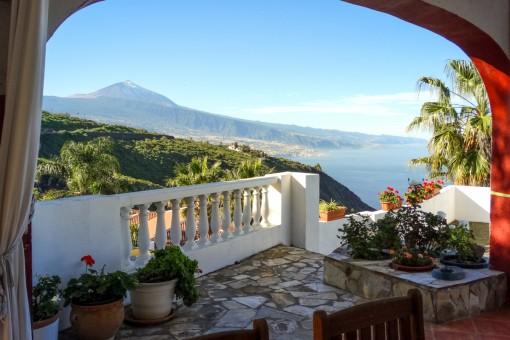 villa in Puntillo del Sol for sale