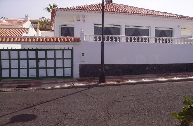 villa in San Juan