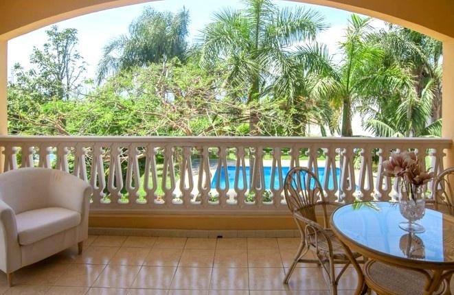 Beautiful villa nearby Puerto de la Cruz with swimming pool