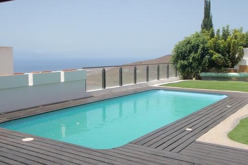 villa in Torviscas