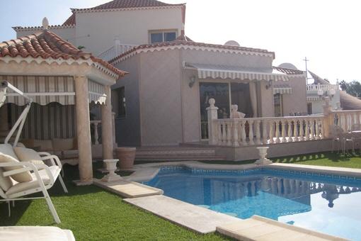 villa in Callao Salvaje