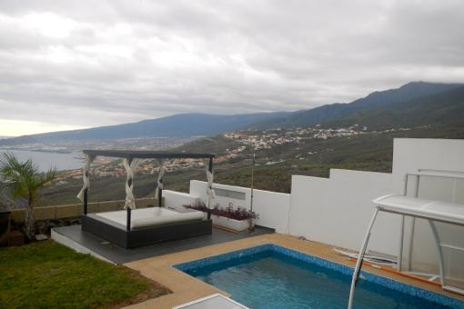 villa in Tabaiba Alta for sale