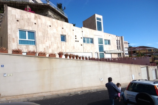villa in Santa Cruz de Tenerife for sale