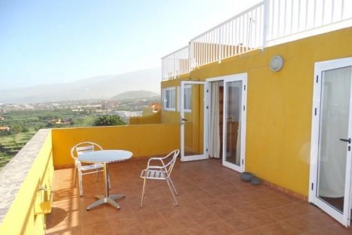 apartment in El Toscal-La Longuera