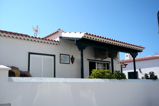 house in Abades