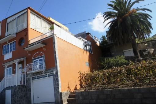 house in La Victoria de Acentejo