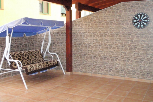 Very well-kept townhouse in Las Chafiras