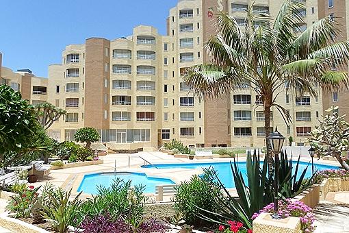 apartment in Los Silos