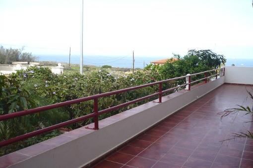 apartment in Bajamar