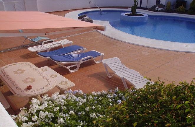 apartment in Playa Paraíso