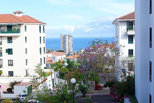 apartment in La Paz-Puerto de la Cruz