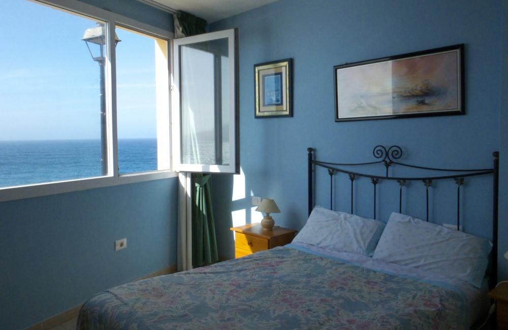apartment in Puerto de la Cruz
