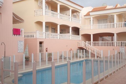apartment in Callao Salvaje
