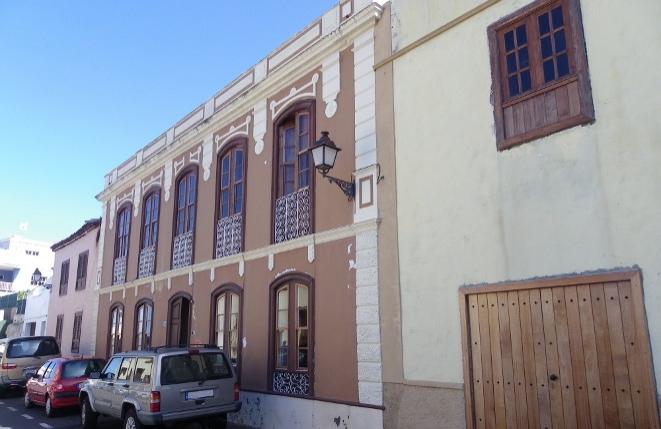commercial in Los Realejos
