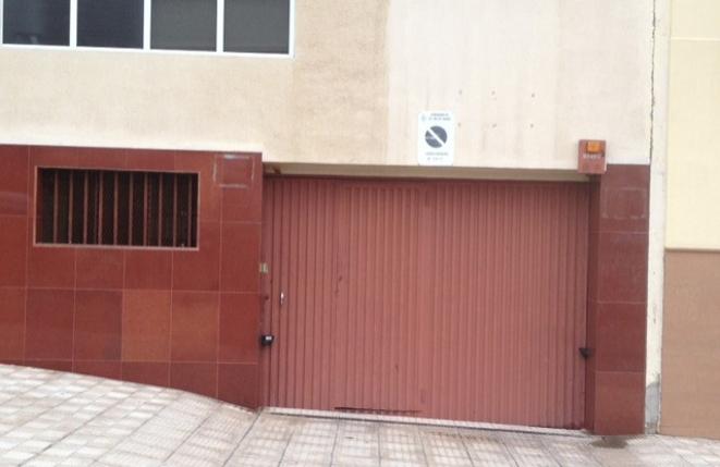 commercial in Santa Cruz de Tenerife
