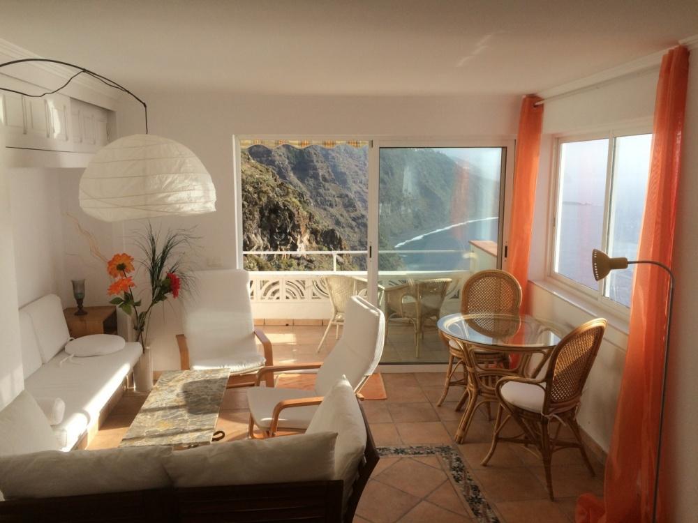 apartment in Tacoronte