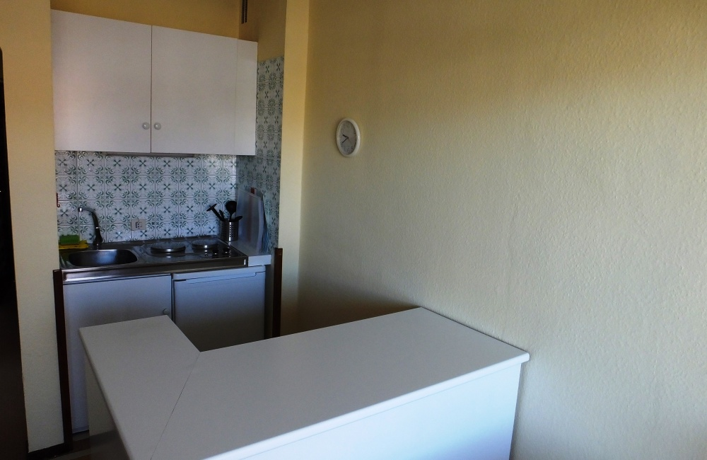 Fully equipped apartment in Puerto de Cruz with Pool